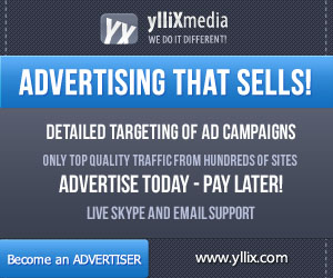 Advertise and Earn big